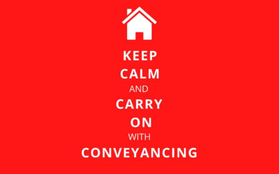 Conveyancing and Coronavirus FAQ's