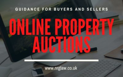 Online Property Auctions