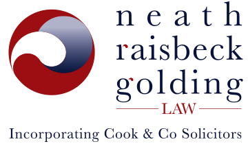 Neath Raisbeck Golding Law