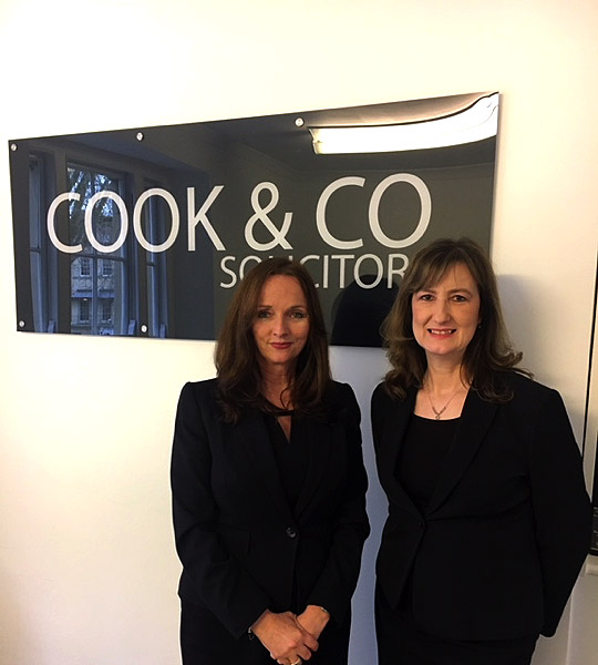 Cook & Co welcome a new highly experienced Family Law Solicitor